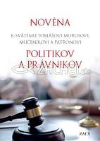 Novéna politikov a právnikov