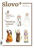Noviny: Slovo+ 9/2021
