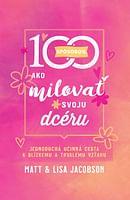 E-kniha: 100 spôsobov, ako milovať svoju dcéru