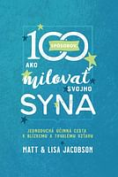 E-kniha: 100 spôsobov, ako milovať svojho syna