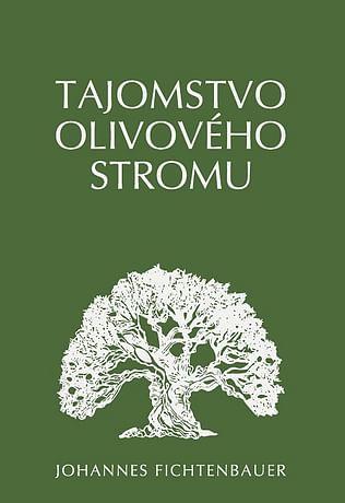 E-kniha: Tajomstvo olivového stromu