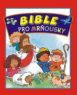 Bible pro mrňousky (česky)