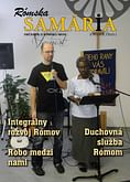 E-časopis: Rómska Samária 1/2019