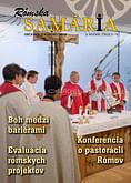 E-časopis: Rómska Samária 3-4/2019