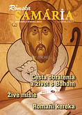 E-časopis: Rómska Samária 1/2020
