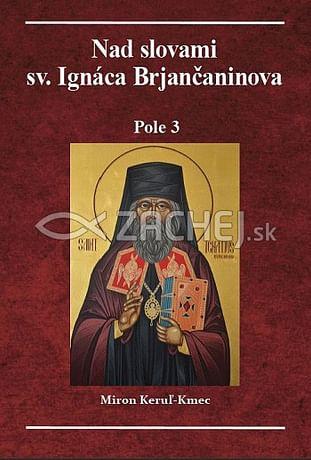 Nad slovami sv. Ignáca Brjančaninova - Pole 3