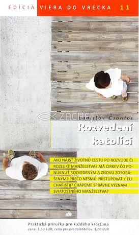 Rozvedení katolíci - 11/2011
