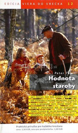 Hodnota staroby - 12/2011