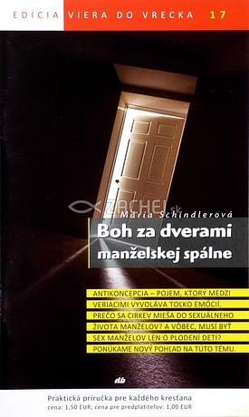 Boh za dverami manželskej spálne - 17/2012