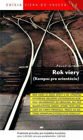 Rok viery (Kompas pre orientáciu) - 22/2012