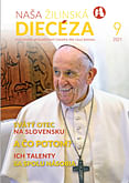 E-časopis: Naša žilinská diecéza 9/2021