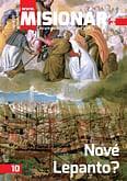 E-časopis: Misionár 10/2021