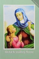 Úcta k svätej Anne