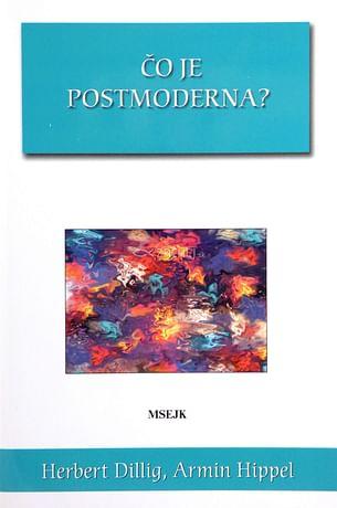 Čo je postmoderna?