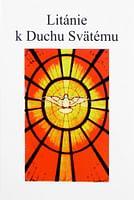 Litánie k Duchu Svätému