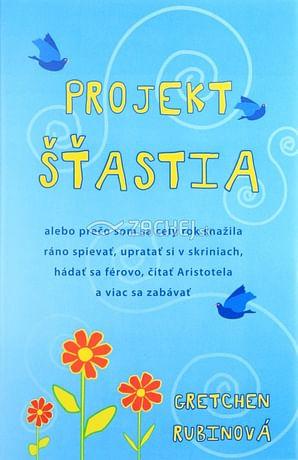 Projekt šťastia