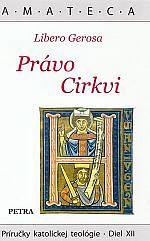 Právo Cirkvi