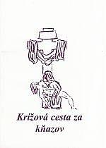 Krížová cesta za kňazov