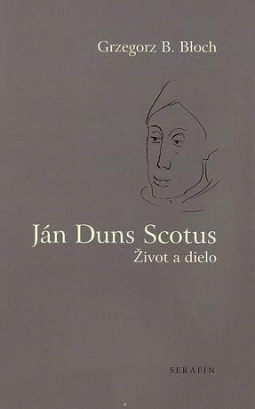Ján Duns Scotus