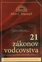 21 zákonov vodcovstva