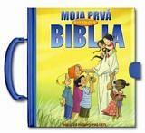 Moja prvá kufríková Biblia