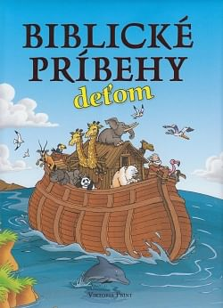 Biblické príbehy deťom