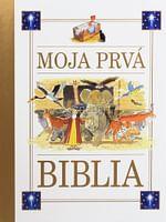 Moja prvá Biblia (so stužkou)