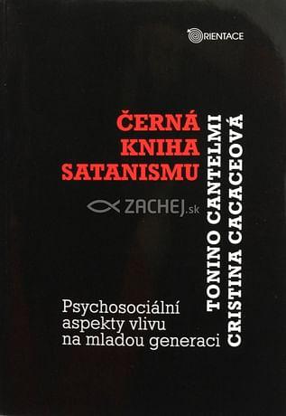 Černá kniha satanismu