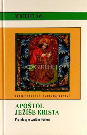 Apoštol Ježíše Krista