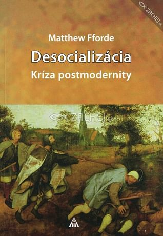 Desocializácia