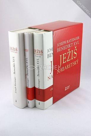 Ježiš Nazaretský 1. - 3. diel