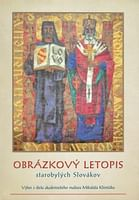 Obrázkový letopis starobylých Slovákov