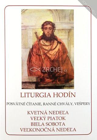 Liturgia hodín (Veľkonočné trojdnie)