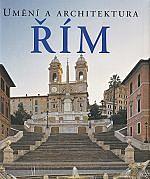 Řím - umění a architektura