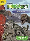 Dinosaury - praveké obry