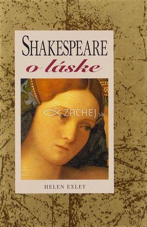 Shakespeare o láske
