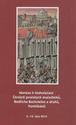 Novéna k blahořečení Čtrnácti pražských mučedníků