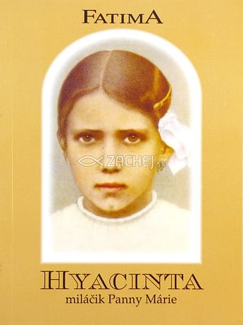 Fatima - Hyacinta