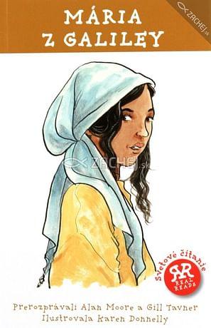 Mária z Galiley