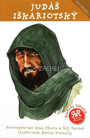 Judáš Iškariotský