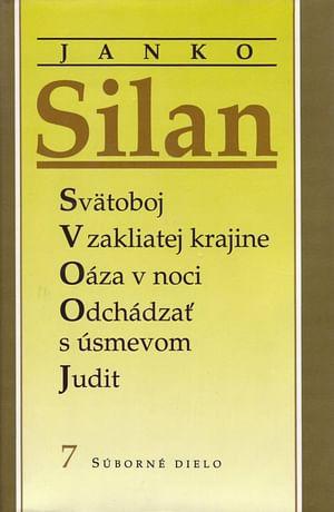 Janko Silan