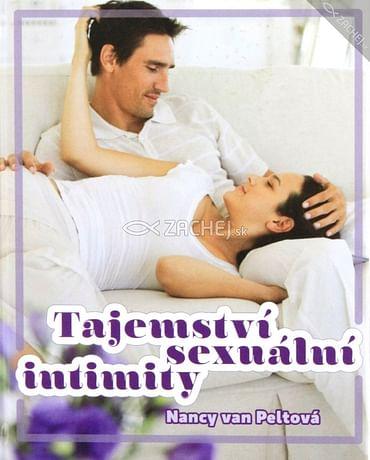 Tajemství sexuální intimity