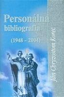 Personálna bibliografia