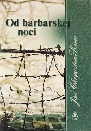 Od barbarskej noci