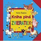Kniha plná zvieratiek