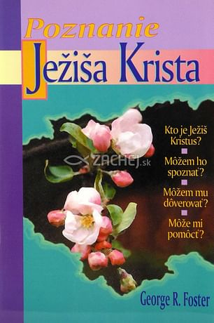 Poznanie Ježiša Krista