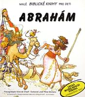 Abrahám