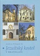 Jezuitský kostol v Bratislave