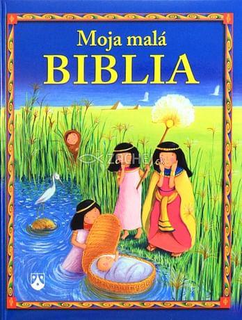 Moja malá Biblia