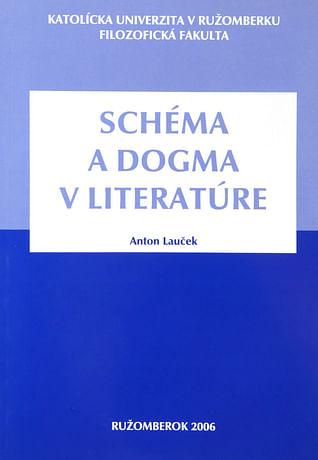 Schéma a dogma v literatúre